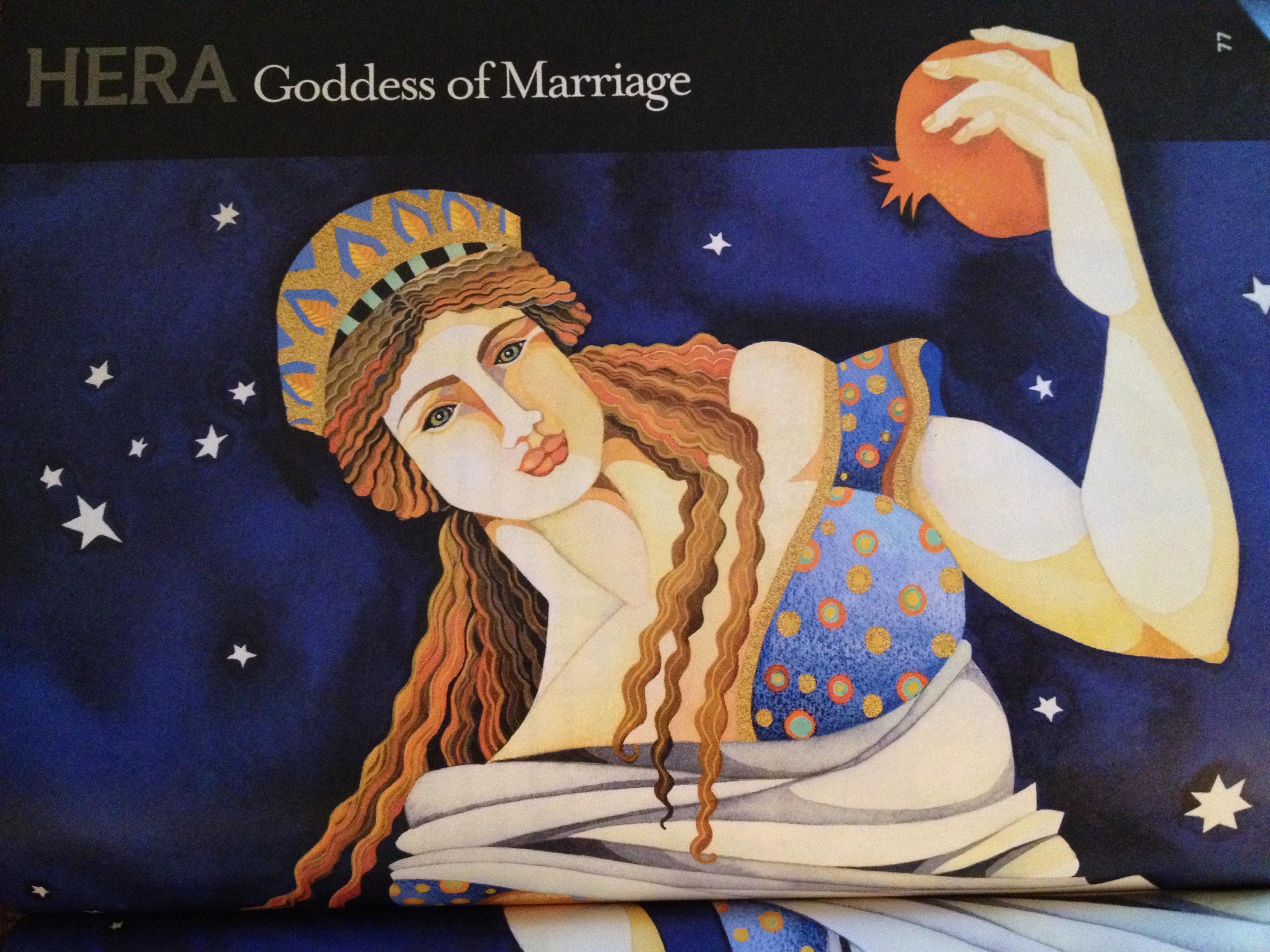 Business Leadership Profiles From Greek Mythology