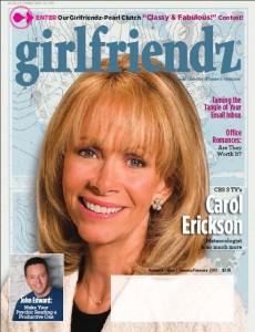 Girlfriendz Magazine is a great resource for women of all ages in southern New Jersey - give it a try!