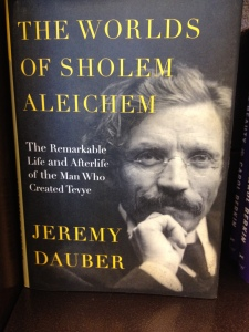 When searching for these books, try your local library first. Tell the librarian that Sholem Aleichem sent you!