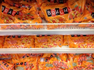 I can't wait to invest in my own candy-corn farm and support all my future Halloweens sweetly...