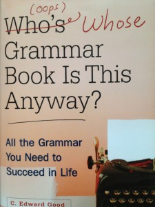 World War III (active vs. passive voice) starts on page 226 of C. Edward Good's grammar guide...